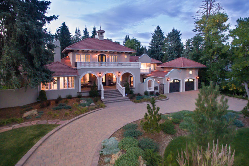 DJI , Drone, Aerial, Real Estate